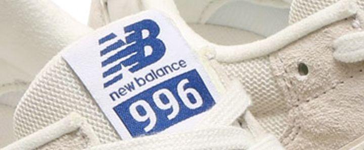 996はニューバランスの大定番!M996やMRL996、WR996などモデルの違いについて!