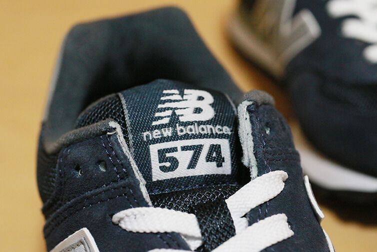 ニューバランス574をの魅力を徹底解剖!定番モデル574の特徴